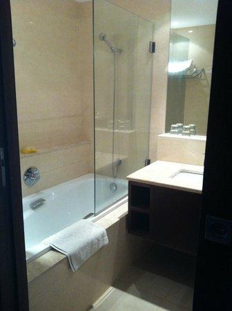 Djerba Mare: bagno