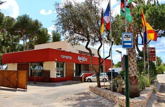 Camping Relax Sol Torredembarra Tarragona Opiniones
