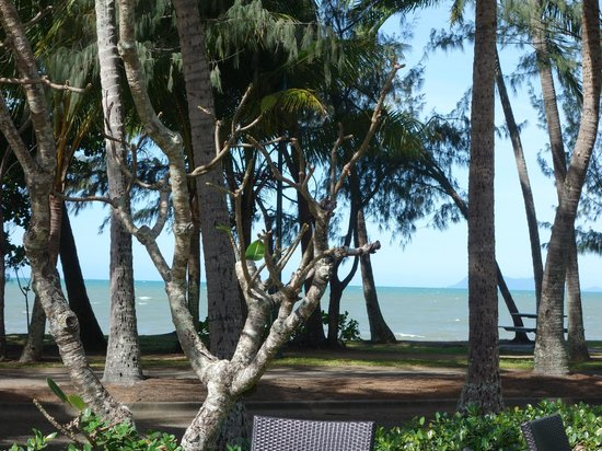 BeachView Apartments at Villa Paradiso: view