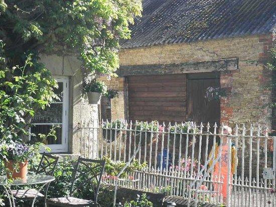 Eden Vale Farm: the gardens