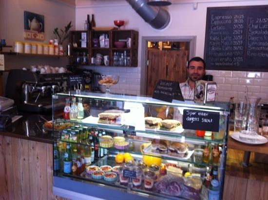 Cafe Piccolo: il siciliano