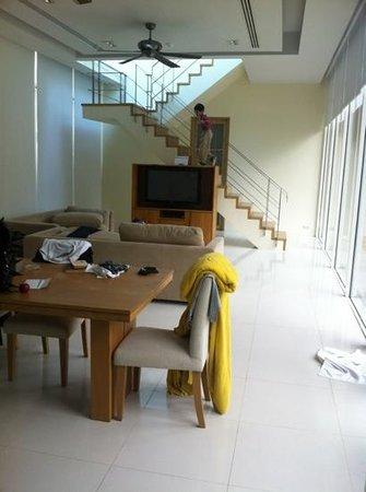 Grand West Sands Resort & Villas Phuket: Add a caption