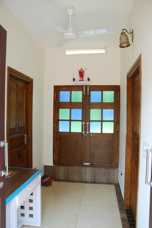 Church View Homestay Bild