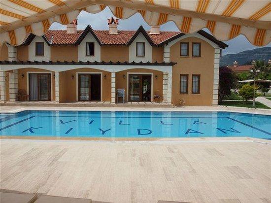 Dalyan Villa Kiydan Apartments