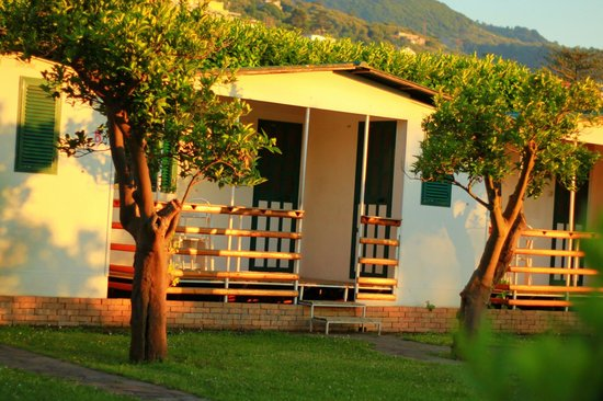 Esperidi Resort: Номер, апельсиновые деревья и горы)