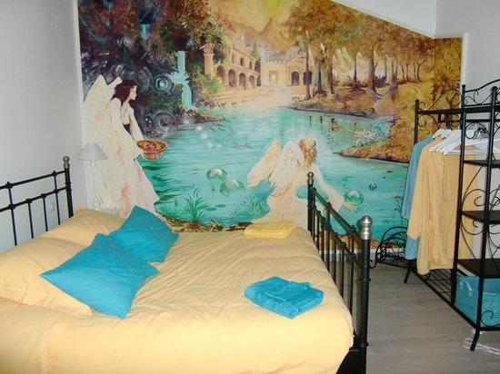 """Villa des Violettes : suite""""les Songes d'Ophir"""""""