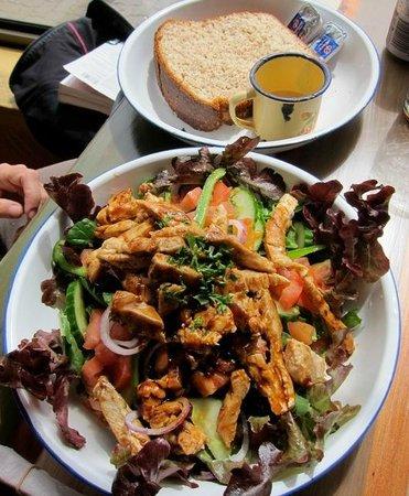Village Café Swakopmund