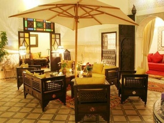 Photo of Riad Al Jana Marrakech