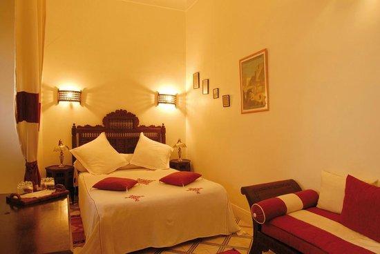 Chambre Jaune - Picture of Riad Al Jana, Marrakech - TripAdvisor