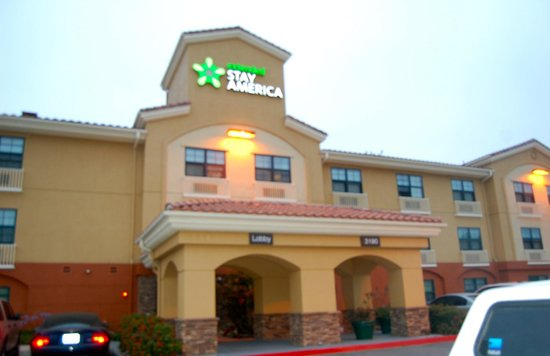 Extended Stay America - San Diego - Oceanside: EXTENDED STAY AMERICAN IN OCEANSIDE CA