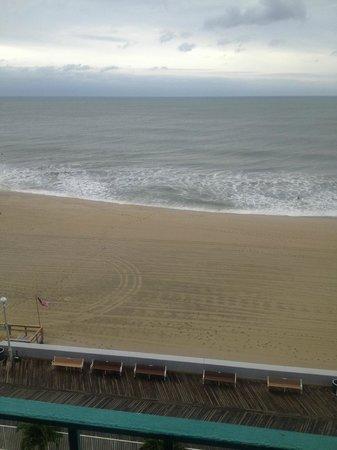 Quality Inn Boardwalk: Nice
