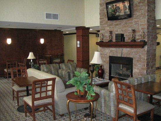 Staybridge Suites Covington La Opiniones Y Comparaci N De Precios Hotel Tripadvisor