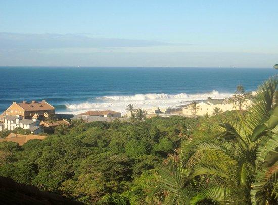 Villa Jaime: View