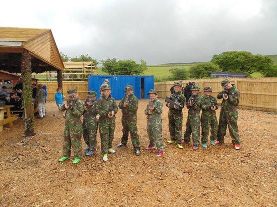 Battlefield Live Neath 사진