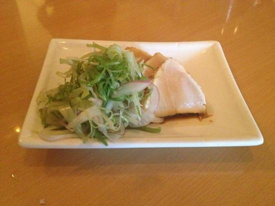 Kushiage Dining Horon: マグロ