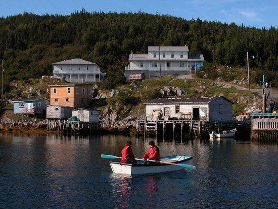 Woody Island Resort: Boating Nearby