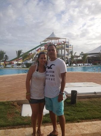 Los Delfines Water & Entertainment Park: parque acuatico los delfines republica dominicana