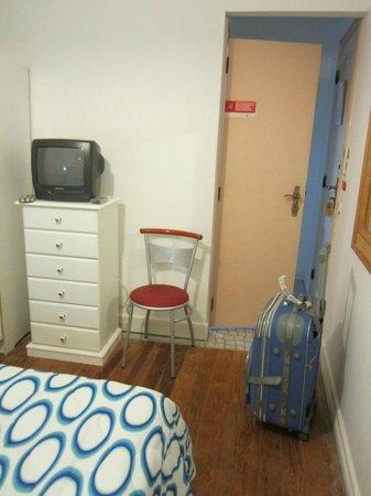 Residencial Joao XXI: stanza 309