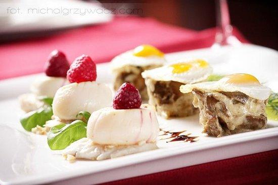 Farmona Hotel Business & Spa: Magnifica Restuarant - Restauracja Magnifica