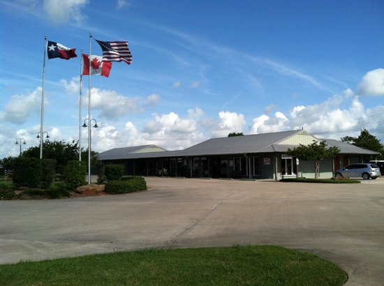 Gulf Coast RV Resort