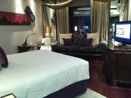 Sofitel Mumbai Bkc Hotel Room