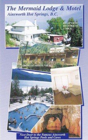 mermaid lodge motel bewertungen fotos preisvergleich. Black Bedroom Furniture Sets. Home Design Ideas