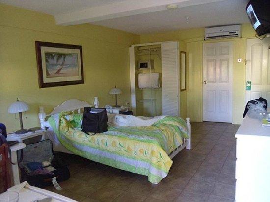 Sunspree Resort Ltd.: Chambre