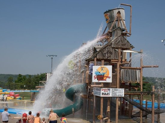 ‪Splashdown Water Park‬
