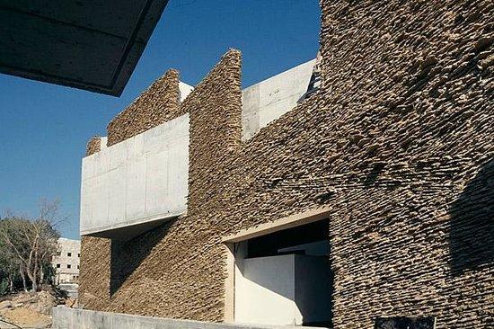 Музей Пальмах