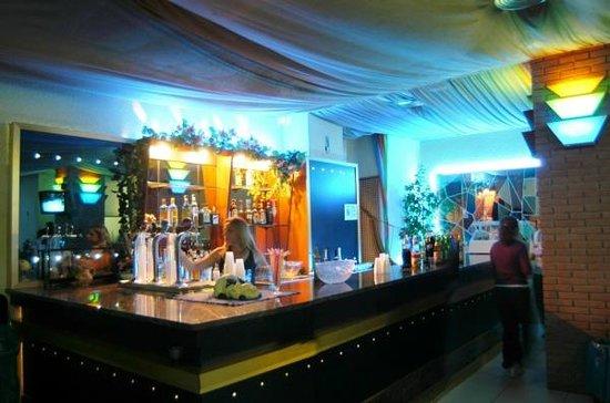 Hotel Francesca - Gobbi Hotels: Discoteca privata