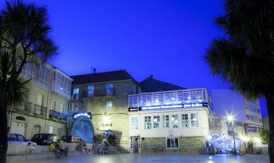 Лаше, Испания: Casa do Arco