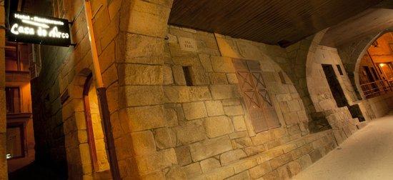 imagen Casa do Arco en Laxe