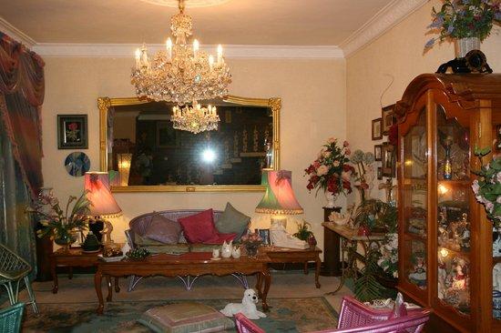 Garden Guest House: elegant