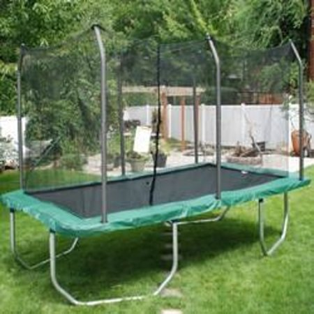 jumpy joey trampoline company the skywalker 8x14 trampoline offered as a full service for