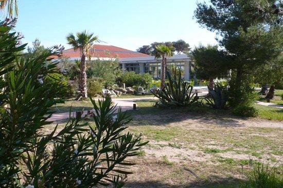 Belambra Clubs - Riviera Beach Club : Speisesaal