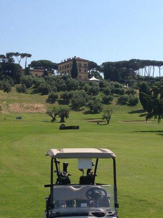 Castelgandolfo Golf and Country Club : idem