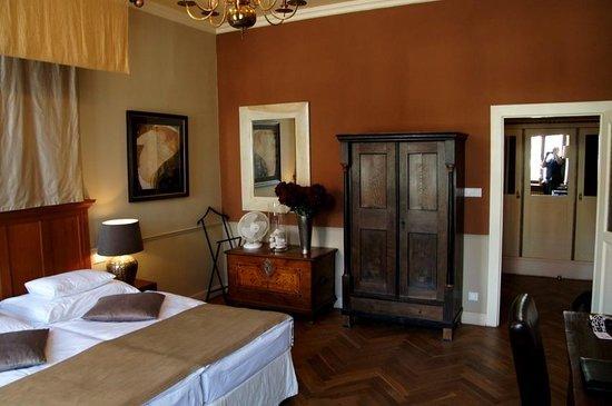 Hotel Nautilus: Superial room