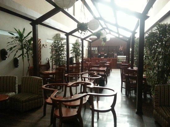 Cafe 43: Cafe43