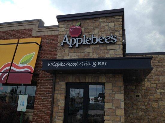 Applebee's: Applebees Green Bay