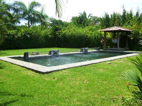 Bahia de los Delfines: Pool