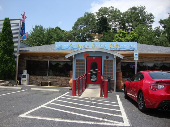 Stoney Knob Cafe