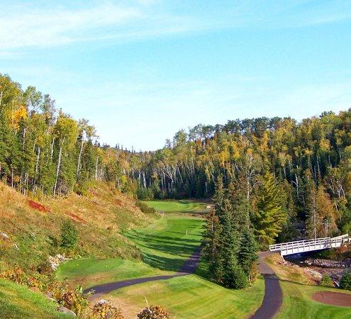 Superior National Golf Course