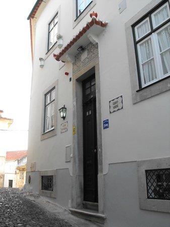 Casa Pombal