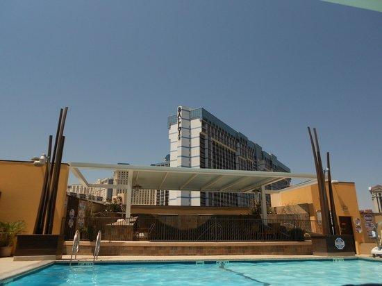 The Westin Las Vegas Hotel & Spa: Pool area