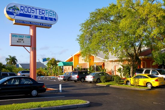 Roosterfish Grill Largo Restaurant Reviews Phone