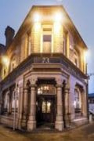 The Marble Arch Manchester Restaurant Reviews Phone