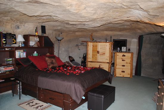 Farmington, Nuevo Mexico: Very comfortable bedroom