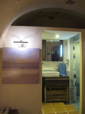 Byblos Fishing Club Guesthouse: double room