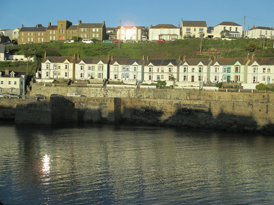 Beacon Crag B&B: Porthleven