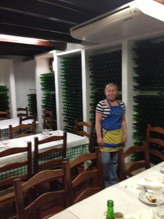 Restaurante Adega do Saraiva: ÓTIMO ATENDIMENTO !